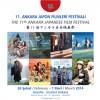 11. Ankara Japon Filmleri Festivali başlıyor