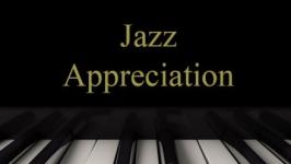 """Jazz Appreciation"" kurs programı başlıyor"