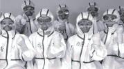 Çinli bilim insanları Corona el kitabı yazdı, Türkçe'ye hemen çevrildi