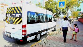 Servisçileri geçim sıkıntısı sarıyor