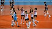 Türkiye 3-0'lık galibiyetle başladı