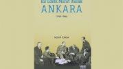 "Ankara ""edebi muhit"" olarak raflarda"