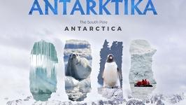 Antarktika Belgeseli Çin Ejderha Ödüllerine layık görüldü
