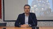 Doç. Dr. Batuman: Mimarlık aynı zamanda ulus inşasıdır