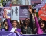 """Kadınlar Ankara'dan seslendi: """"Özgürlüğümüz için tüm dünyada ayaktayız"""""""