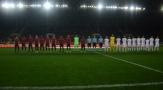 Gençlerbirliği – Antalya maçında kazanan çıkmadı