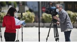 """Gazeteciler """"dönüşümden"""" endişeli"""