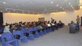 """Dr. Aydın Çam: """"Datathon kuşaklar arası iletişimi sağlıyor"""""""