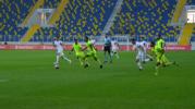 Ziraat Türkiye Kupası'nda Esenler Erokspor tur atladı