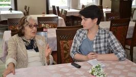 """Gülten Dayıoğlu: """"Çocuklardan en çok istediğim şey sorgulamaları"""""""
