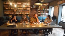 """Moment Dergi Sohbetleri'nde """"Popülizm ve Medya"""" ele alındı"""