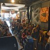 Dünya Vegan Günü Ankara'da yoğun ilgiyle karşılandı