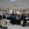 Dijital kültürde yaşlanma Antalya'da konuşuldu