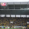 Olaylı maçta puanlar paylaşıldı: Ankaragücü 1- 1 Fenerbahçe