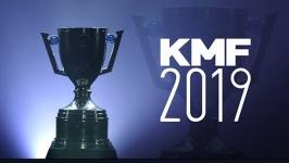 KMF şampiyonu 1907 Fenerbahçe oldu