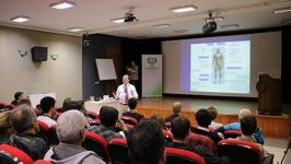 """Prof. Dr. Güner: """"Amacımız, doping kullanmayan sporcuların hakkını korumak"""""""