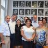 95 mezunlarından İLEF'e ziyaret