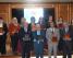 Türk Halk Kültürüne Hizmet Ödülleri verildi