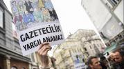 Türkiye'de Basın Özgürlüğü Günü: Gazetecilerin payına düşen sansür, baskı, tutuklanma oldu