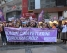 """İzmirli kadınlardan 25 Kasım açıklaması: """"Bir tek ülkeyi yönetenler kadınları duymuyor"""""""