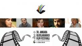"""Ankara Film Festivalinde Otuzuncu Yaşa Özel Seçki: """"Yolu Festivalden Geçenler"""""""