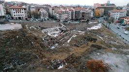 """ABB'den Antik Roma Tiyatrosu Projesi: """"Arkeopark"""""""