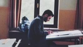 AUTODESK Desing Academy, Türkiyeli öğrenciyle söyleşi yaptı