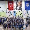 İLEF mezuniyet töreni yarın
