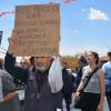 Hayvana şiddete karşı Ankara'da buluşuldu