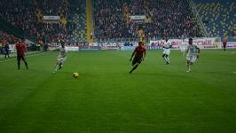 Gençlerbirliği- Sivasspor maçında galip yok