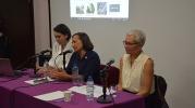 Kadın yazarlar ÇSM'de buluştu