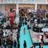 12. Ankara Kitap Fuarı açıldı
