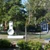 7. Uluslararası Resim ve Açık Hava Taş Heykel Sempozyumu eserleri A.Ü.'de sergilenecek