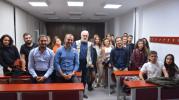İLEF'li reklamcılar Erdik ve Ediş tecrübelerini paylaştı