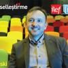NETlab, Martin Krzywinski'yi konuk ediyor