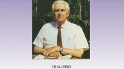 Prof. Dr. Nusret Fişek ölümünün 29'uncu yılında anılacak
