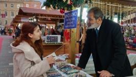 Noel, İtalya'da kültürleri buluşturuyor