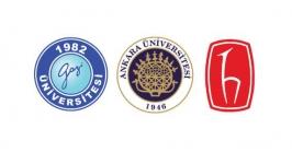 Ankara'daki üç üniversiteden ortak lisansüstü programı