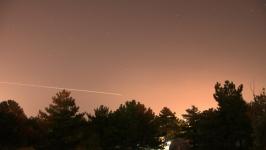 Perseid meteor yağmuru yoğun ilgi gördü