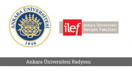 Ankara Üniversitesi Radyosundan 19 Mayıs Özel Yayını