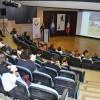 Ankara Üniversiteliler kampüs hayvanlarıyla tanıştı