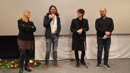 Oray'ın Yönetmeni Büyükatalay: Filme sosyolojik ve psikolojik yönden bakılmalı