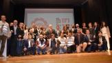 ÇGD Yılın Başarılı Gazeteci Ödülleri sahiplerini buldu