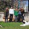 Tatar: Kampüs hayvanlarıyla bir arada yaşamayı öğrenmeliyiz