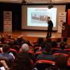 """Medya Atölyesinde ilk seminer: """"Sosyal Güvenliğin Sosyolojisi"""""""