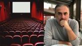 """Sinema eleştirmeni Şen: """"Salonda film seyretmek belki de nostaljik bir eyleme dönüşecek"""""""
