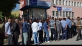 TÜİK açıkladı: İşsiz sayısı 4 milyon 394 bin
