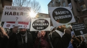Gazetecilik örgütlerinin 10 Ocak vurgusu ortak: İşsizlik, baskı ve sansür
