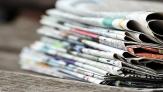 Eve kapanma gazeteleri de vurdu: Tirajlar yirmi günde 104 bin düştü