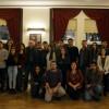Medya Atölyesi katılımcıları Ankara'da